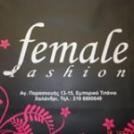 FEMALE FASHION