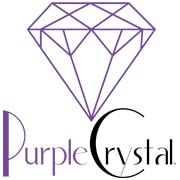 Purple Crystal Store