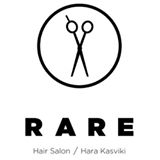 Rare hair salon