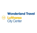 WONDERLAND TRAVEL LUFTHANSA CITY CENTER