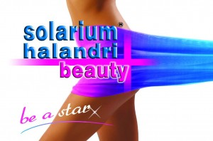 solarium halandri and beauty